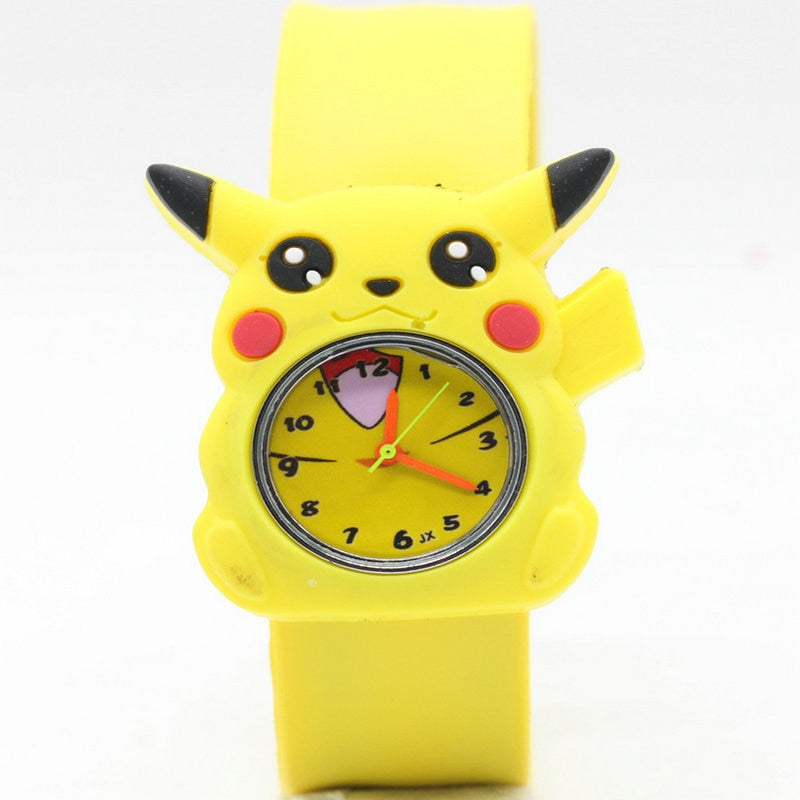 Pikachu Children's Watch - Offer Games