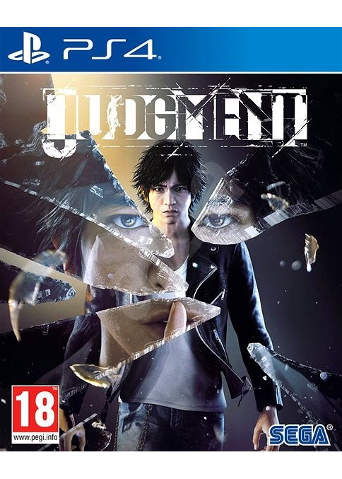 Judgment (PS4) - Offer Games