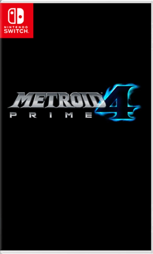 Metroid Prime 4 (Nintendo Switch) - Offer Games
