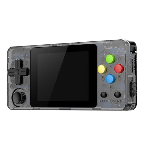 Mini Handheld Game Emulator Console - Offer Games