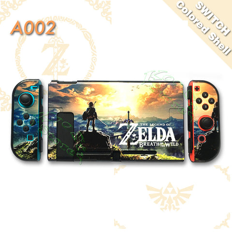Various Nintendo Switch Theme Skins - Offer Games
