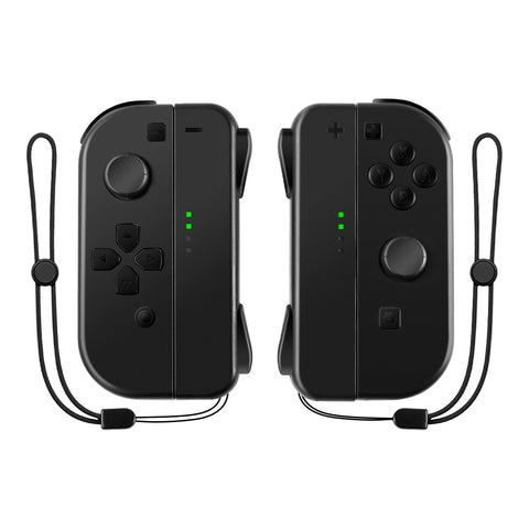 OIVO Switch Joy Con Controller for Nintendo Switch - Offer Games