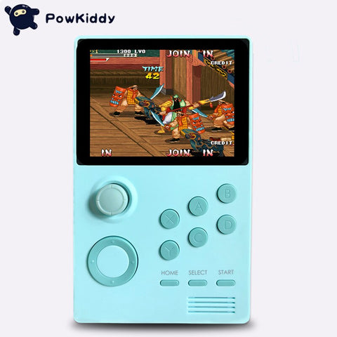 Retro Handheld Console - More than 3,000 Games - Offer Games