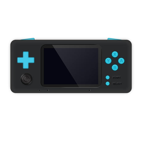 Mini Handheld Game Console Built-in 15000 Games - Offer Games