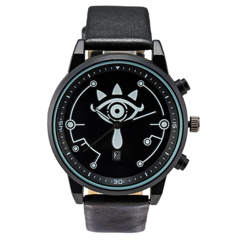 The Legend of Zelda Luminous Wilderness Watch - Offer Games