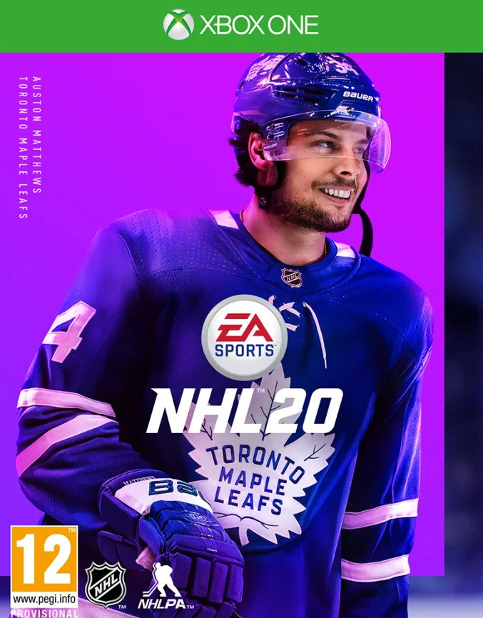 NHL 20 (Xbox One) - Offer Games