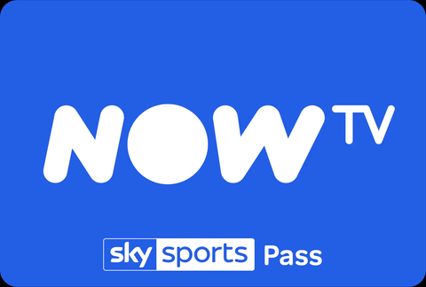 NOW TV - Sky Sports 1 Day Pass (Download Code)