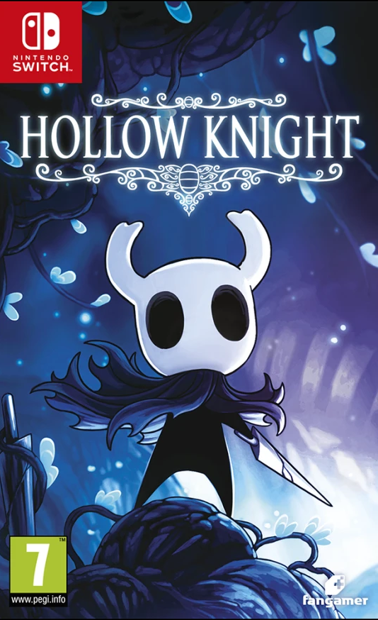 Hollow Knight (Nintendo Switch) - Offer Games