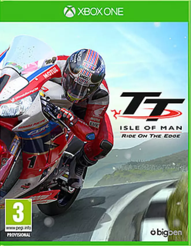TT Isle Of Man: Ride On The Edge (Xbox One) - Offer Games