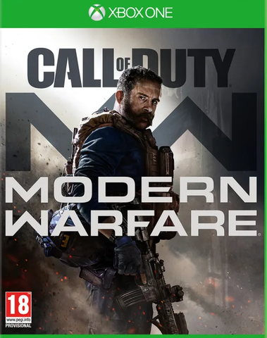Call Of Duty Modern Warfare (Xbox One) - Offer Games