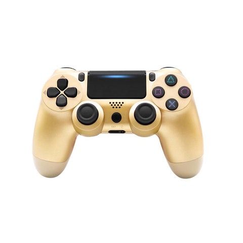 Wireless PS4 Dualshock Controller (Various Colours) - Offer Games