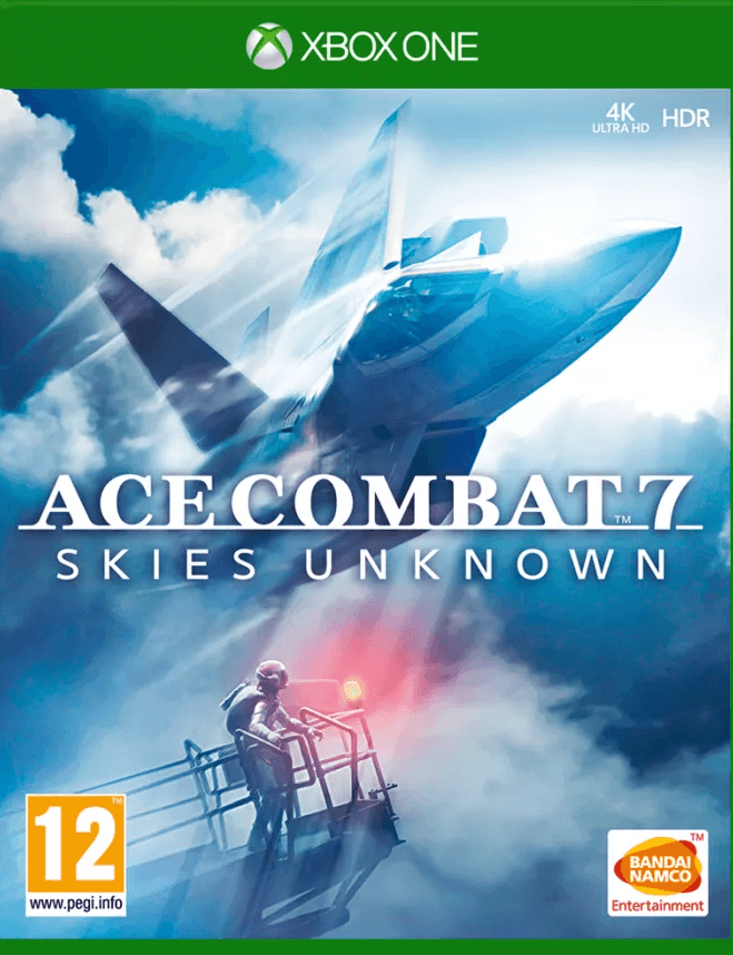 Ace Combat 7: Skies Unknown (Xbox One) - Offer Games
