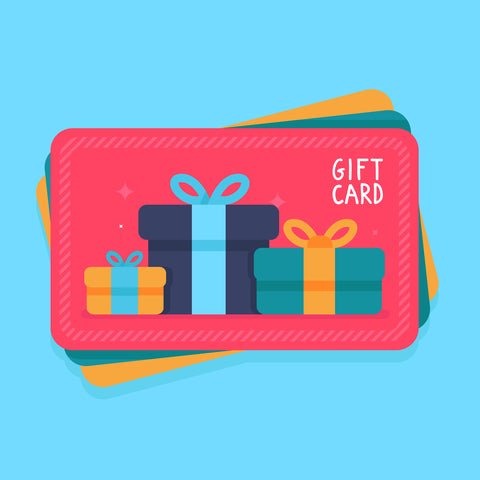 Offer Games Gift Card