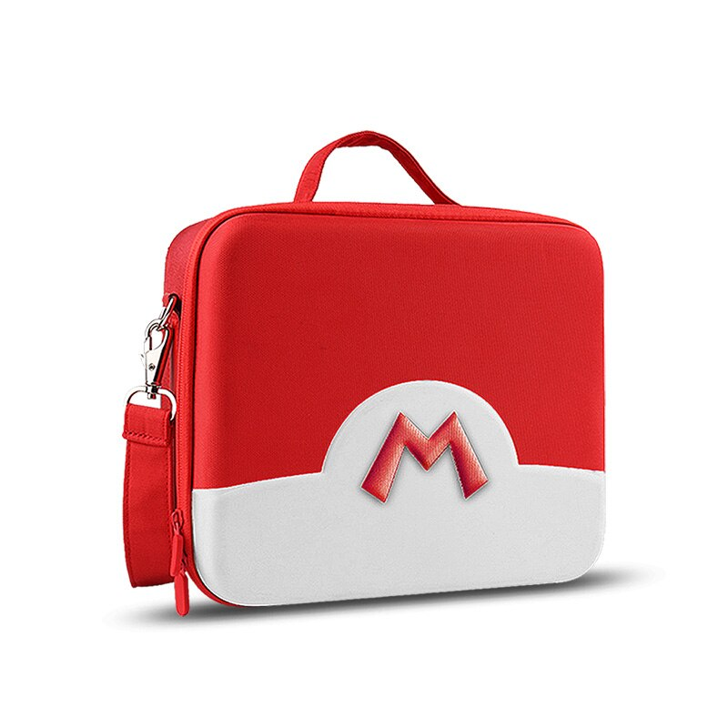 Nintendo Switch Mario Storage Bag Cover Case - Offer Games