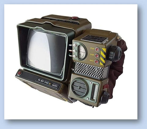 Fallout: Pip-Boy 2000 Mk VI Construction Kit (Merchandise/Toys)