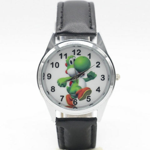 Yoshi Children's Watch - Offer Games