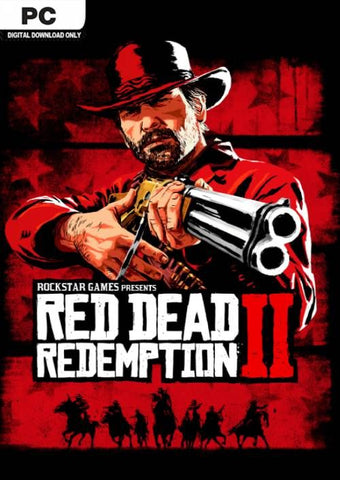 Red Dead Redemption 2 (PC Download) - Offer Games