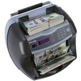 Cassida 6600 CF Detection Business Grade Currency Counter