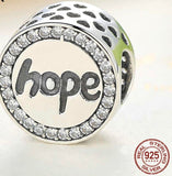 High Hopes Charm
