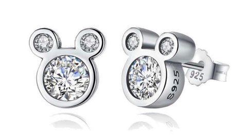 Wonderland Stud Earrings