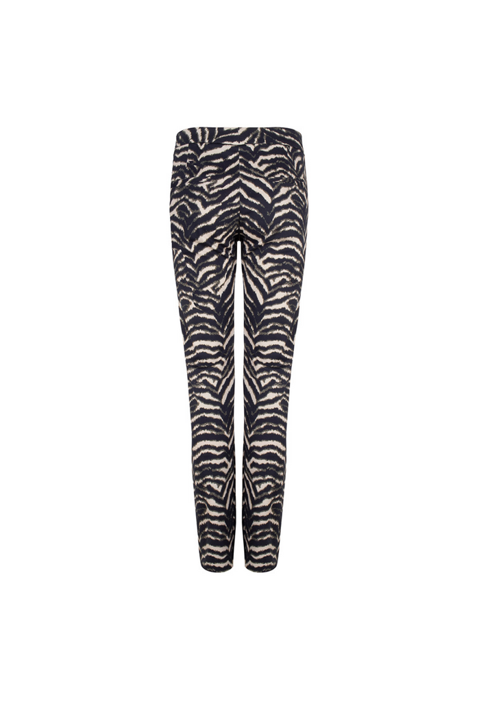 Too Tight | Animal Print