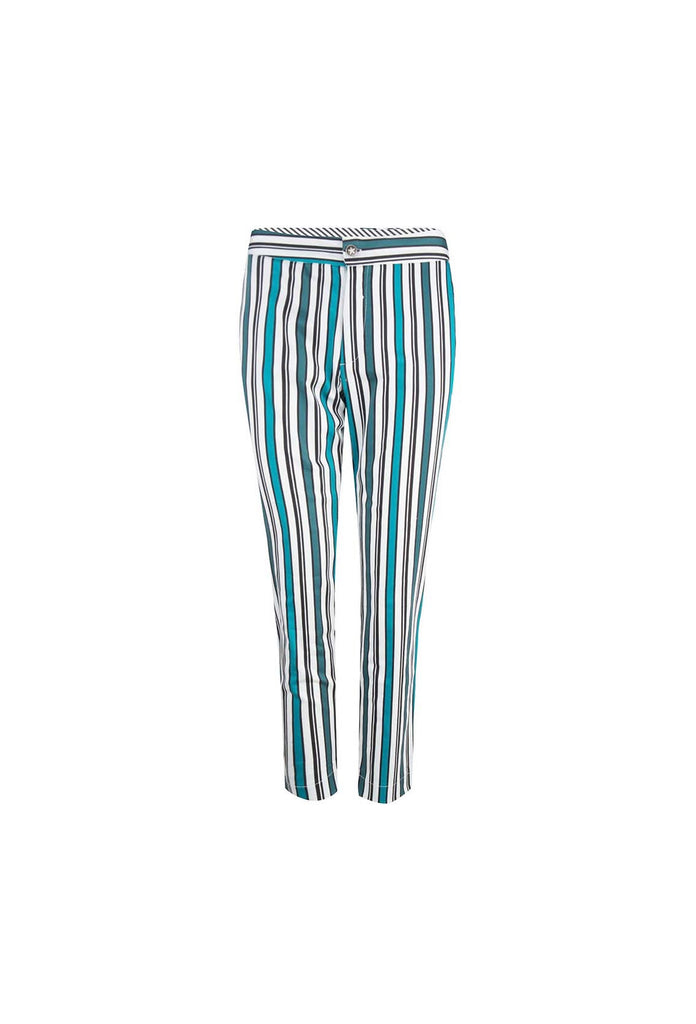The Striped Jones Pants