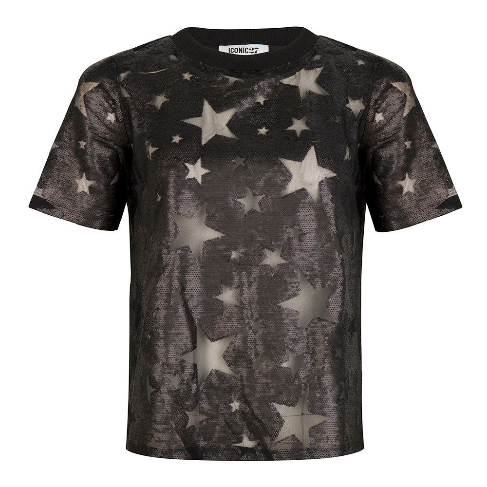 Black Star Top