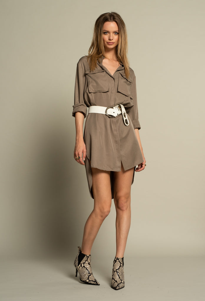 Power To Love Taupe