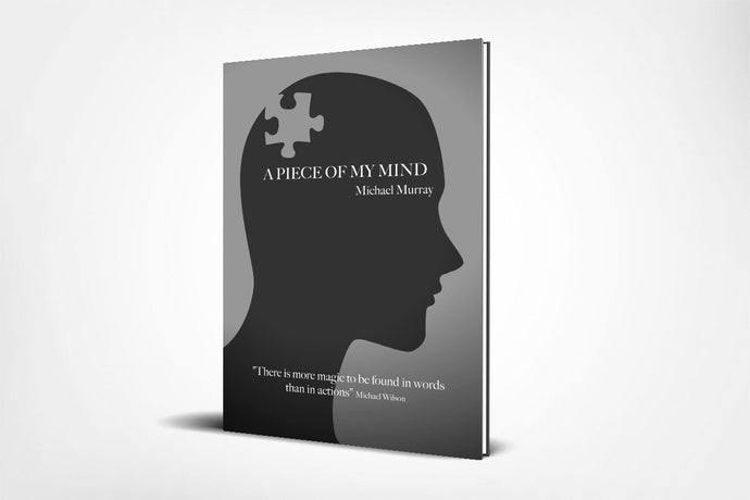 A Piece of My Mind (E-Book)