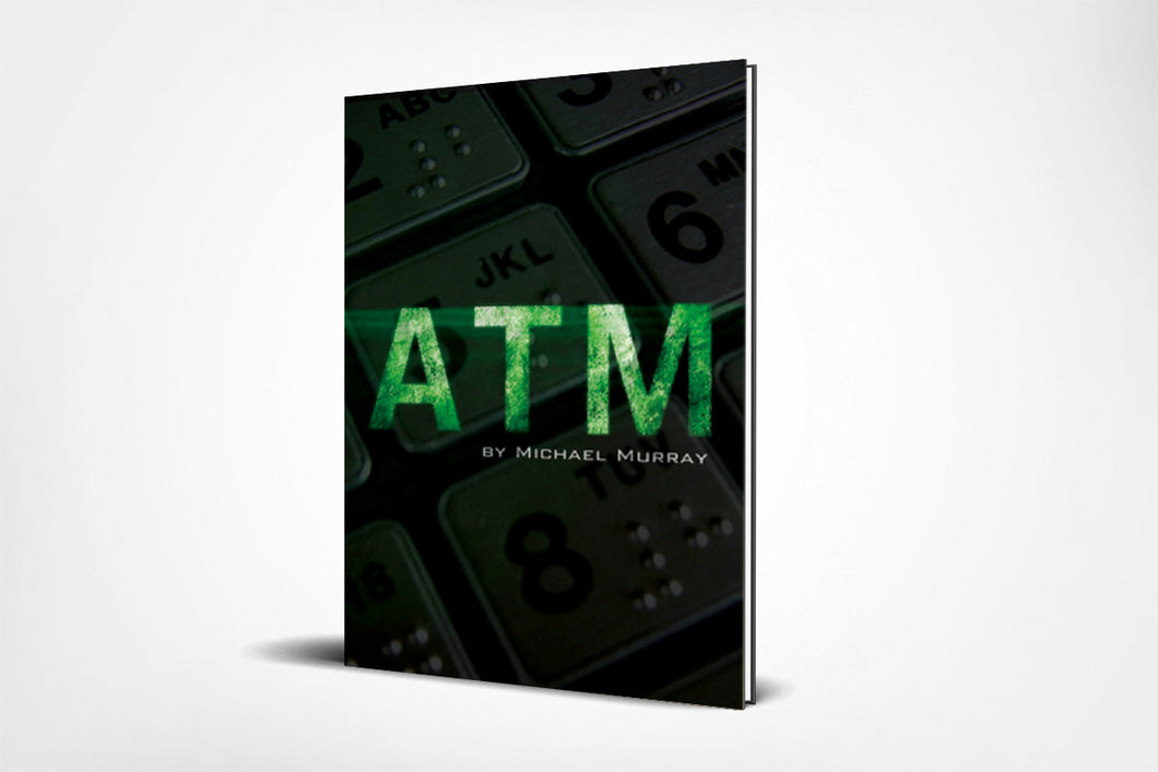 Image result for Michael Murray - ATM