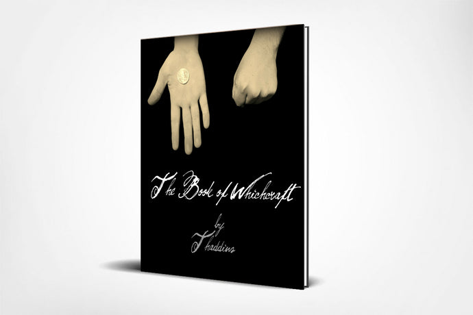 The Book of Whichcraft (E-Book)