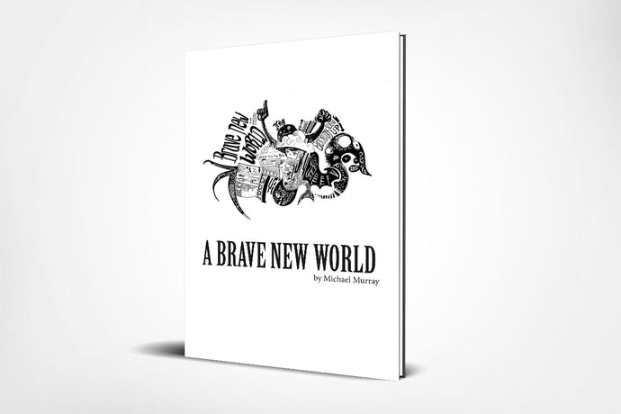 Brave New World (E-Book)