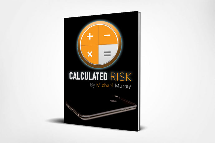 Calculated Risk (E-Book)