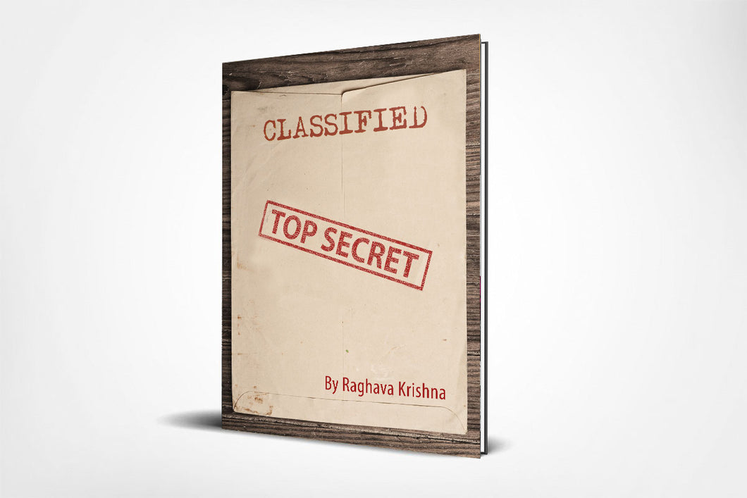 Classified (E-Book)