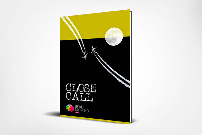 Close Call (E-Book)