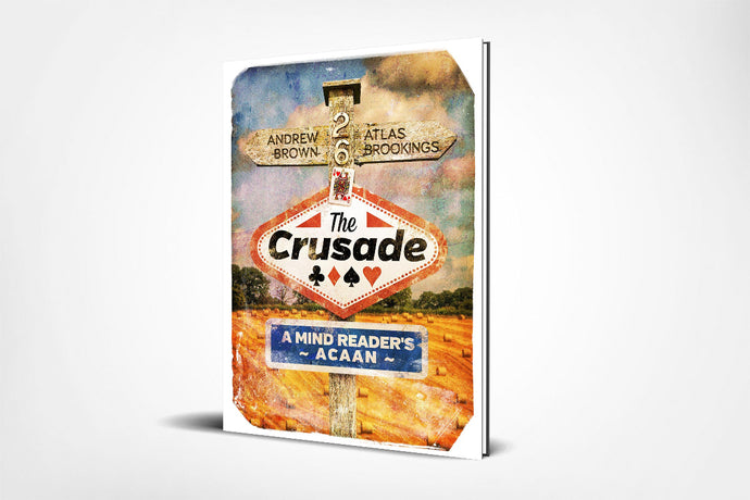 The Crusade (E-Book)