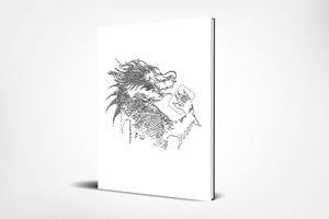 Dragon Peek (E-Book)