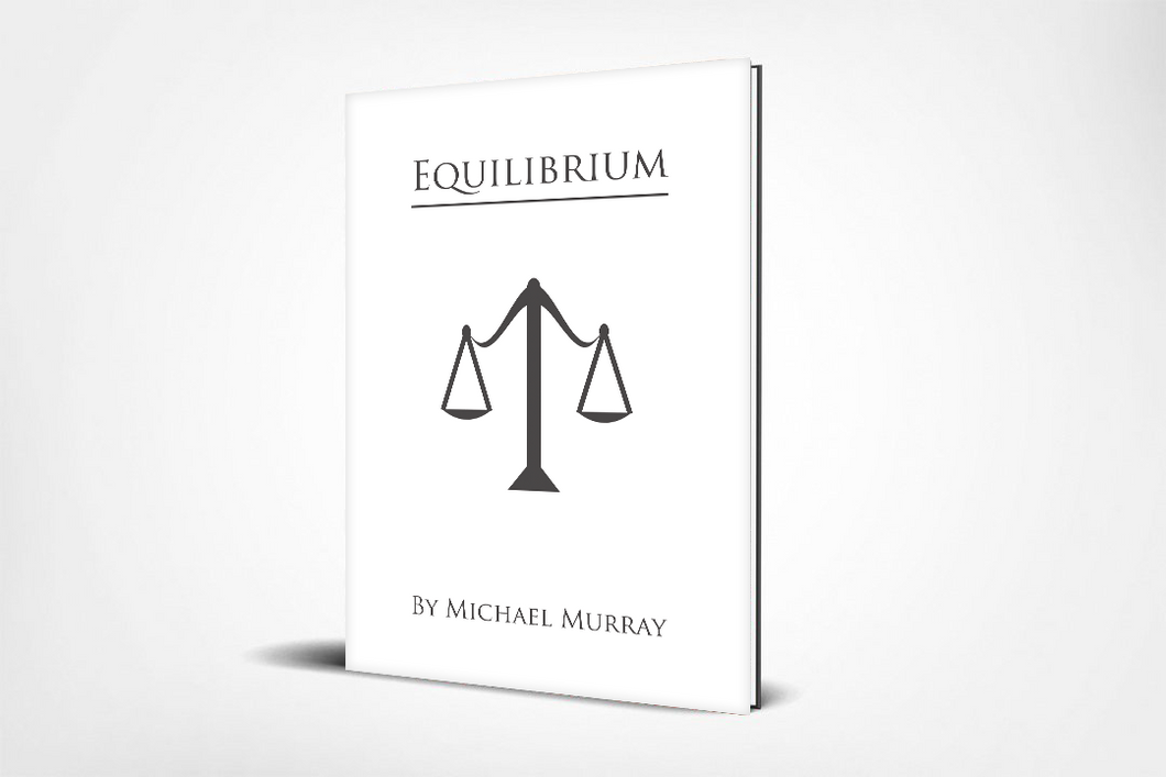Equilibrium by Michael Murray (E-Book)