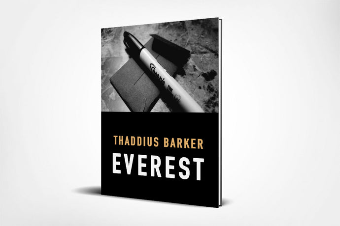 Everest (E-Book)