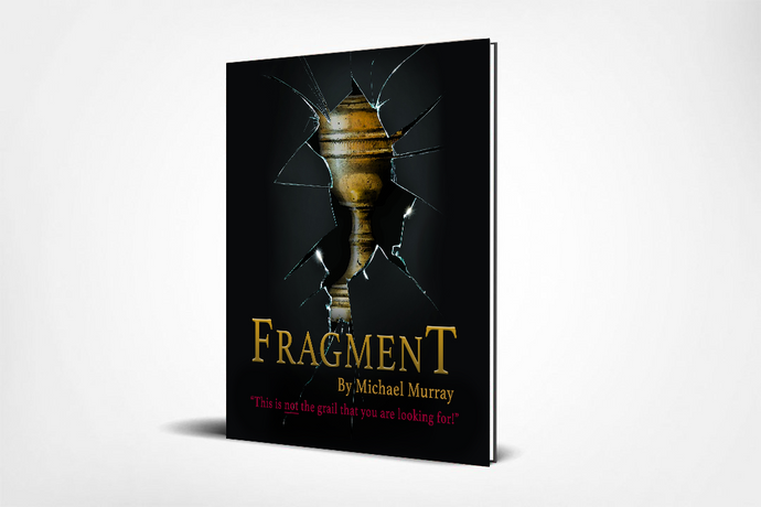 Fragment by Michael Murray (Video Download)