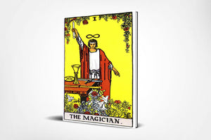 Magician's Guide to the Tarot (E-Book)