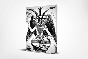 Never Bet the Devil Your Head (E-Book)