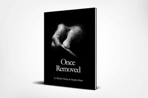 Once Removed (E-Book)