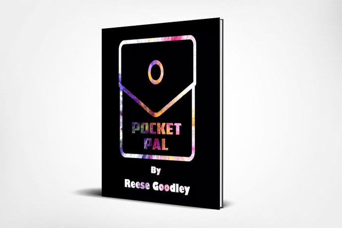 Pocket Pal by Reese Goodley