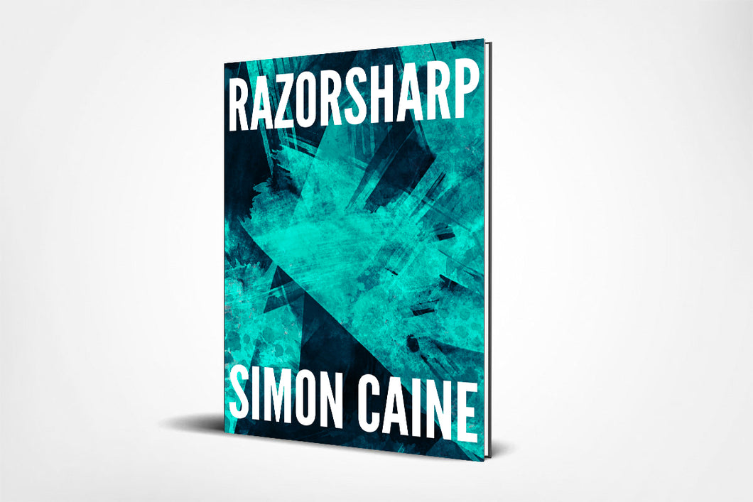 Razorsharp (E-Book)