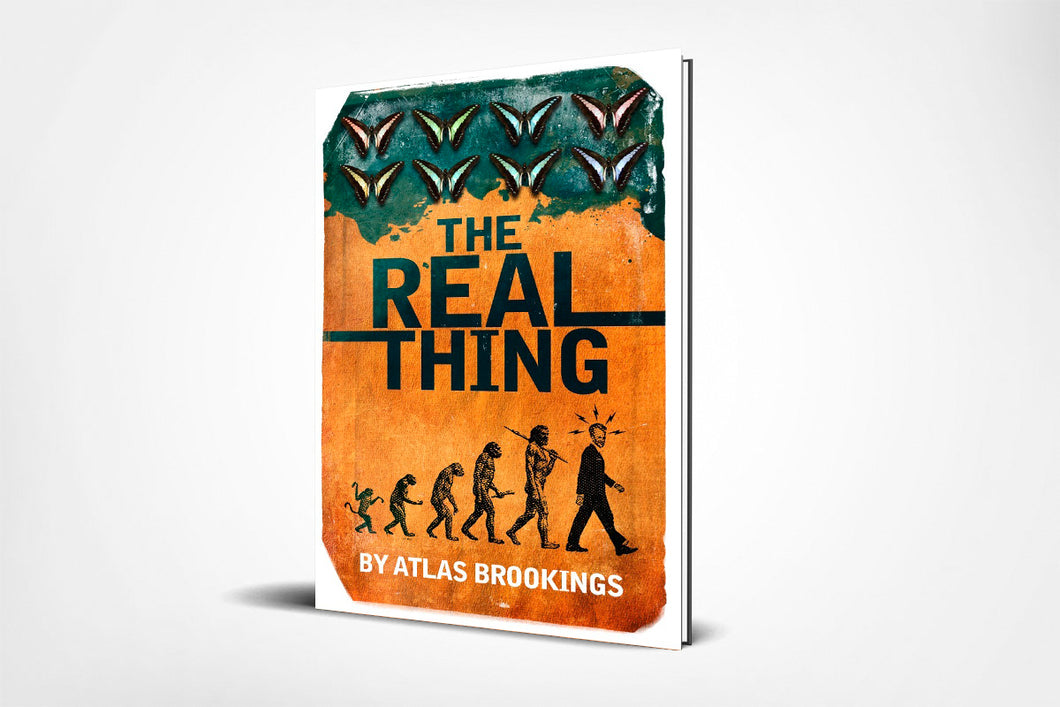 The Real Thing (E-Book)