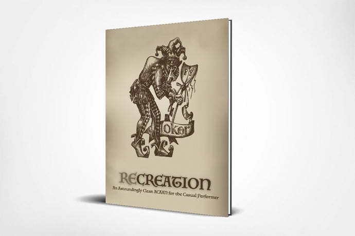 ReCreation (E-Book)