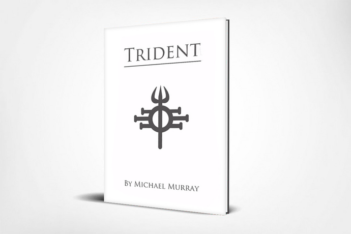 Trident by Michael Murray (E-Book)