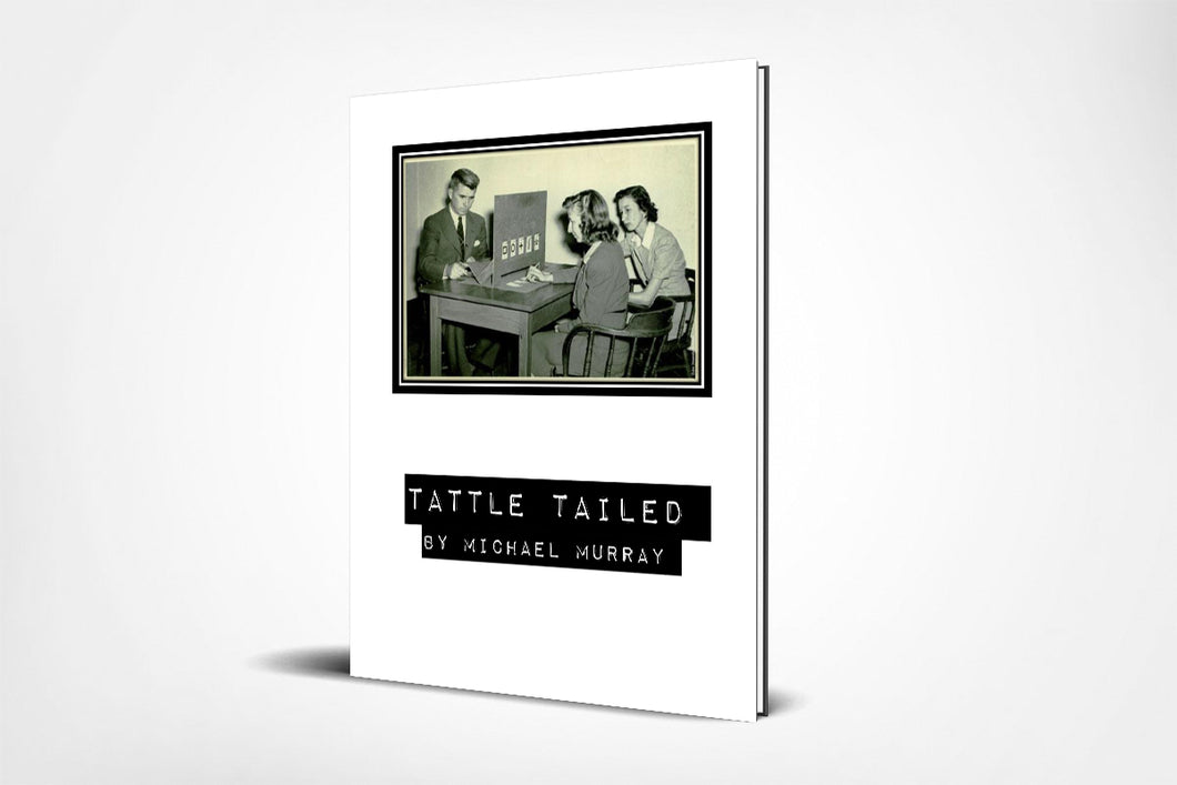 Tattle Tailed (E-Book)
