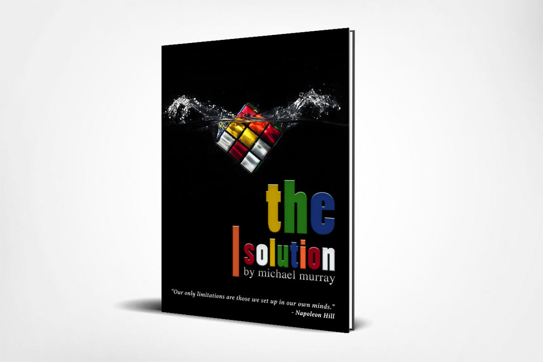 The Solution (E-Book)